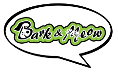 Bark and Meow Logo